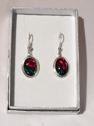 SURT PEA EARRINGS 4