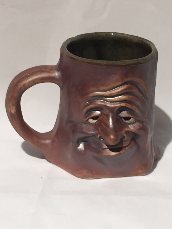 SIPALONG SAM MUG