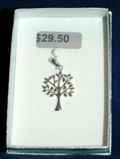 TREE OF LIFE PENDANT- CAMEROON