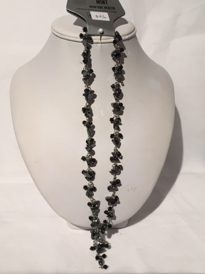 IRON ORE NECKLACE 9