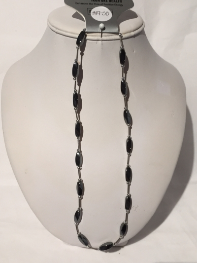IRON ORE NECKLACE 7