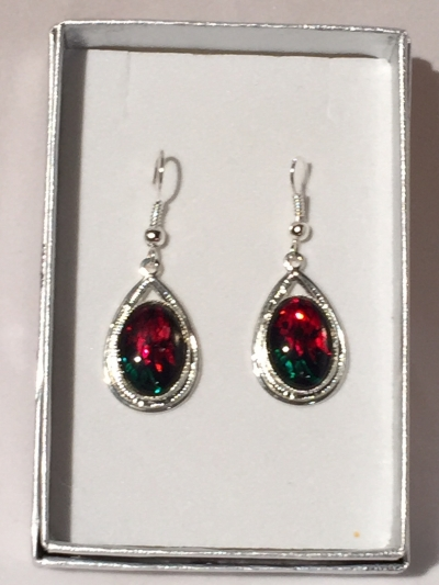 STURT PEA EARRINGS 5