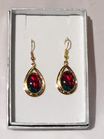 STURT PEA EARRINGS 3